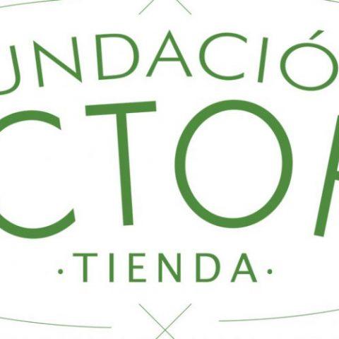 La tienda de Fundación Victoria reabrirá el lunes 30 de agosto